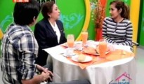 Como en Casa Pimavera: Entrevista a presidenta Club de Leones Trujillo parte 2