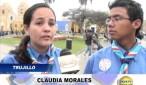 Trujillo: Jóvenes Scouts dirigirán tránsito en 17 puntos