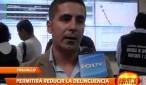 Unidades de Transporte Público en Trujillo contarían con cámaras de seguridad