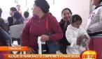 Alcalde de Huanchaco se compromete a pagar deuda de personal de salud