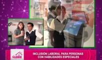 Como en Casa: Inclusión Laboral