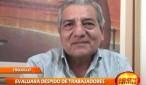 El Electo Alcalde de Trujillo afirmó que evaluará los despidos que hizo la Alcaldesa Gloria Montenegro