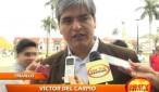 Gerente de Transporte del Municipio de Trujillo pidió a Elidio Espinoza que primero se asesore antes de cualquier modificación al sentido del tránsito vehicular