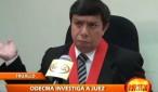 ODECMA inició una investigación al juez que anuló la sentencia de cinco años de prisión contra hermano de César Acuña