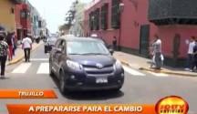 Este fin de mes cambiarán el sentido de dirección vial en las calles de Almagro y Orbegoso