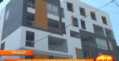 Joven de 22 años murió al caer del quinto piso de un condominio