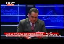 Carlos Ramírez Asesor de la Dirección de Derechos Fundamentales habló sobre la trata de personas