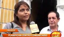 Las personas con habilidades diferentes contarán con un Centro Comunitario en Alto Trujillo