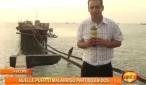 Piden la reconstrucción del muelle del Puerto Malabrigo