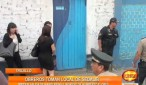 Obreros de Sedalib tomaron el Local Institucional