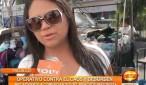 Municipalidad Provincial de Trujillo realiza operativo contra la informalidad