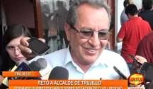 Presidente del Club Libertad retó al alcalde de Trujillo