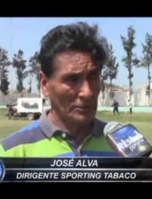 Ascope: Encuentro entre Sporting Tabaco y Carlos Tenaud será en Chocope
