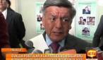 Trujillo: César Acuña sigue evaluando postular a la presidencia del Perú