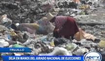 Trujillo: Elidio Espinoza habla sobre milagros mantilla y el botadero El Milagro