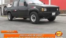 Trujillo: Alcalde de las Delicias en Aprietos por fotografías