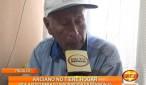 Trujillo: Anciano sin hogar pide a las autoridades apoyar su inscripción en Pensión 65