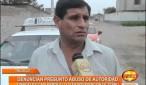 Trujillo: Evangélico denuncia presunto abuso de autoridad