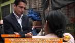 Trujillo: Madre de familia denuncia tocamientos indebidos