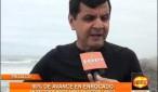 Trujillo: Roger torres se pronuncia ante enrocado de balnearios