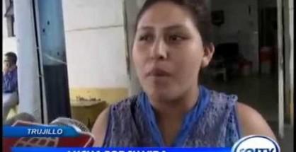 Trujillo: Padre de familia balea a enamorado de su hija