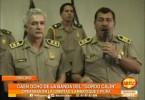 """Chiclayo: caen ocho integrantes de la banda """"el gordo calin"""""""